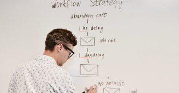 Gestão das Atividades por Workflow