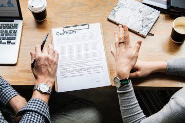 Elaboração de Minutas e Gestão de Contratos